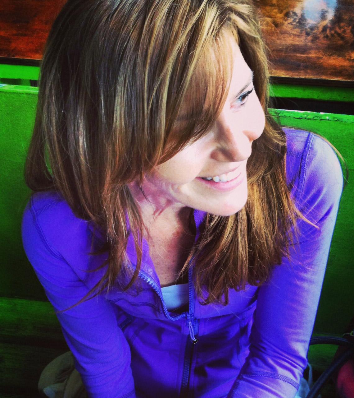Colette Whitaker Voiceover Artist