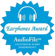 Earphones Award